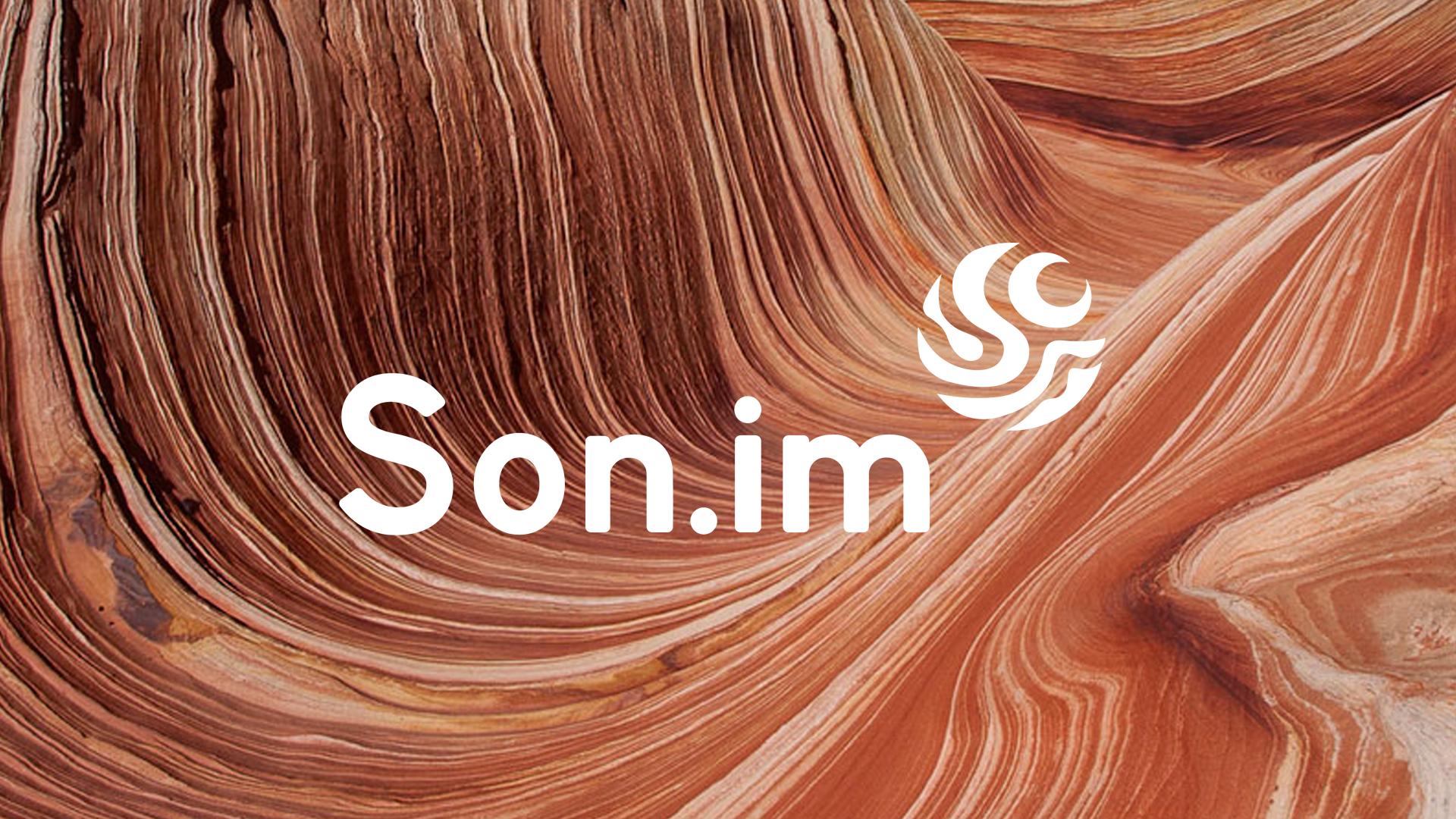 Sonim_logo_BG_Coyote_Buttes